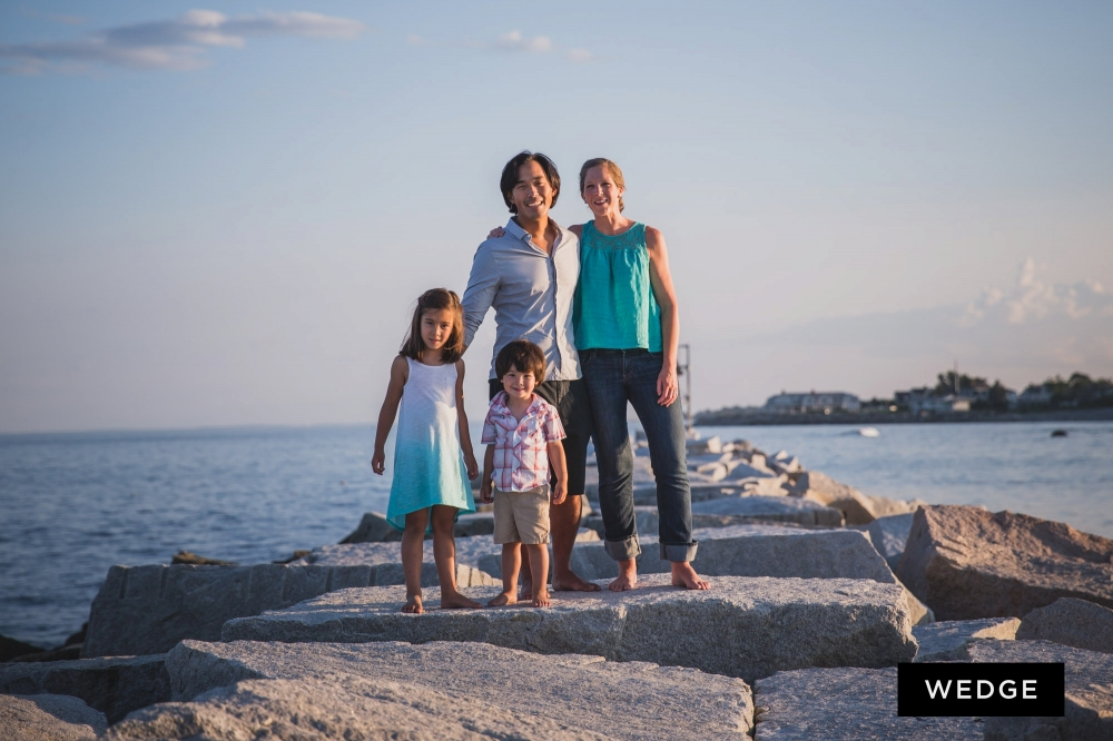 Mll Valley Family Photographer