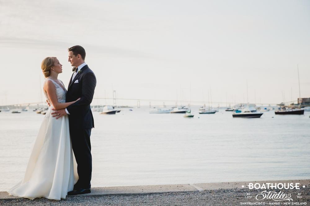 New York Yacht Club Harbour Court Wedding Katy Peter